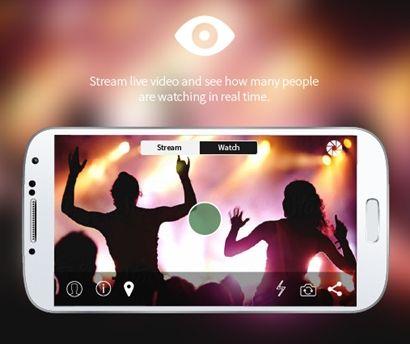Tech: Nem tetszik a Ustream alkalmazása? Ezt használja - HVG.hu