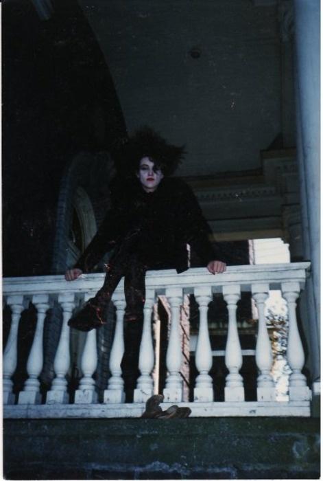 Gothic - Goth