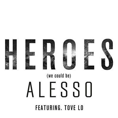 Found Heroes (We Could Be) by Alesso Feat. Tove Lo with Shazam, have a listen: http://www.shazam.com/discover/track/147996579