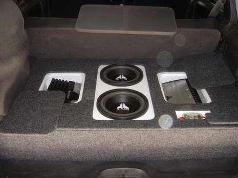 28 best jl audio life images on pinterest custom car. Black Bedroom Furniture Sets. Home Design Ideas
