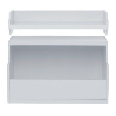 Northcote Open Storage Base & Ledged Shelf