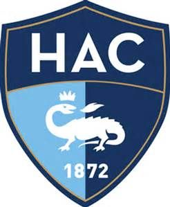 Le Havre AC (Athletic Club)