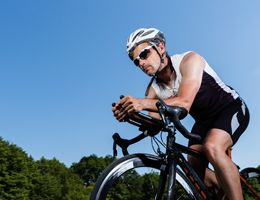 Triathlon training guide | Wiggle Buyers Guides