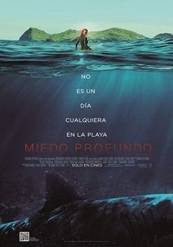 Ver película Miedo profundo online latino 2016 gratis VK completa HD sin cortes…