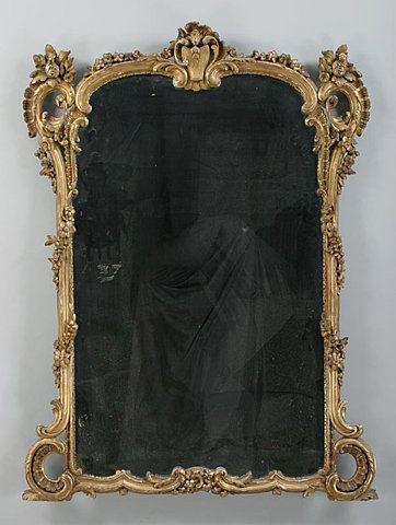 framed blackboard: Mirror, Decor, Frames Chalkboards, Ideas, Fancy Chalkboards, Gold Frames, Ornate Frames, Chalkboards Paintings, Chalk Boards
