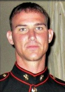 Marine SSgt. Scott E. Dickinson, 29, of San Diego, California. Died August 10, 2012, serving during Operation Enduring Freedom. Assigned to 3rd Battalion, 8th Marine Regiment, 2nd Marine Division, II Marine Expeditionary Force. His parent command was 3rd Bn, 3rd Marine Regt, 3rd Marine Division, III Marine Expeditionary Force in Kaneohe Bay, Hawaii. Died in Helmand Province, Afghanistan, when shot by one or more individuals believed to be members of an Afghan police unit he was helping to…