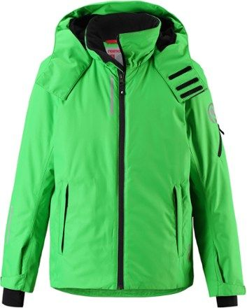 683a968e3eef Reimatec Detour Insulated Jacket - Boys  in 2018