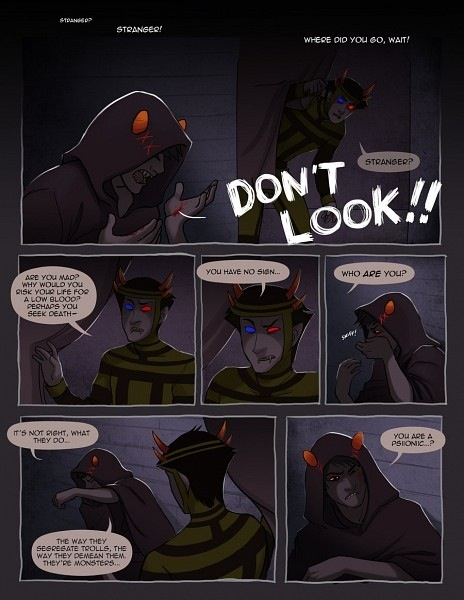 This Homestuck comic is amazing.