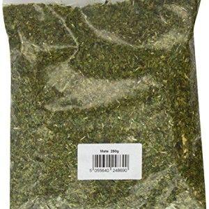 JustIngredients Mate 250 g (Pack of 4)