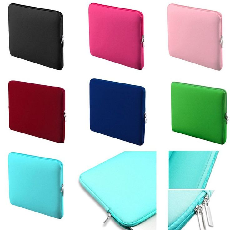 Soft Laptop Liner Sleeve Bag Protective Zipper Notebook Case Computer Cover for 11 13 14 15 inch For Macbook Air Pro Retina - http://backtoschools.org/?product=soft-laptop-liner-sleeve-bag-protective-zipper-notebook-case-computer-cover-for-11-13-14-15-inch-for-macbook-air-pro-retina