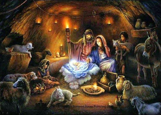 Καλά Χριστούγεννα και Χρόνια Πολλά με Αγάπη και Ει...