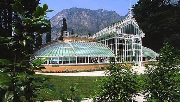 Serra di Villa Maria | Griante #lakecomoville
