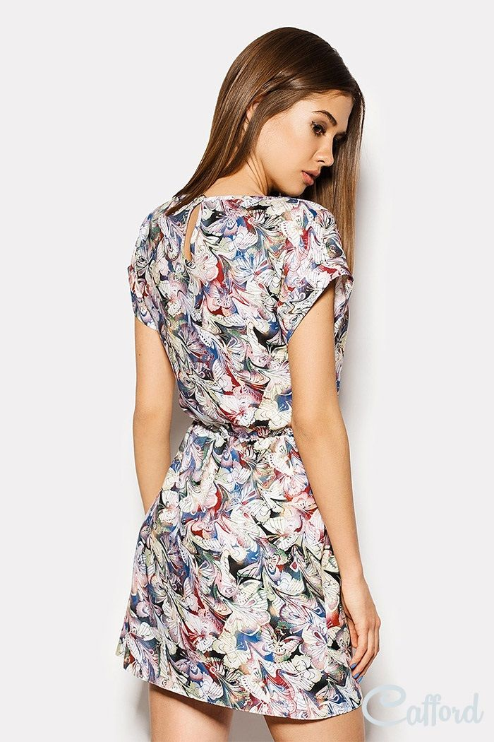 Штапель платье блузки