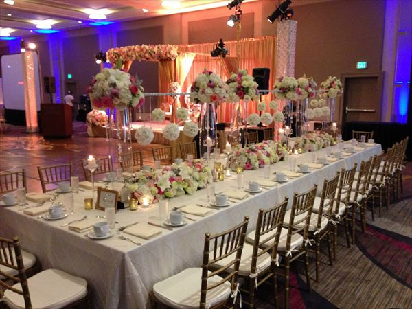 Wedding Reception At Hyatt Regency Sacramento Weddings Ceremonies Receptions Pinterest Venues Planners And