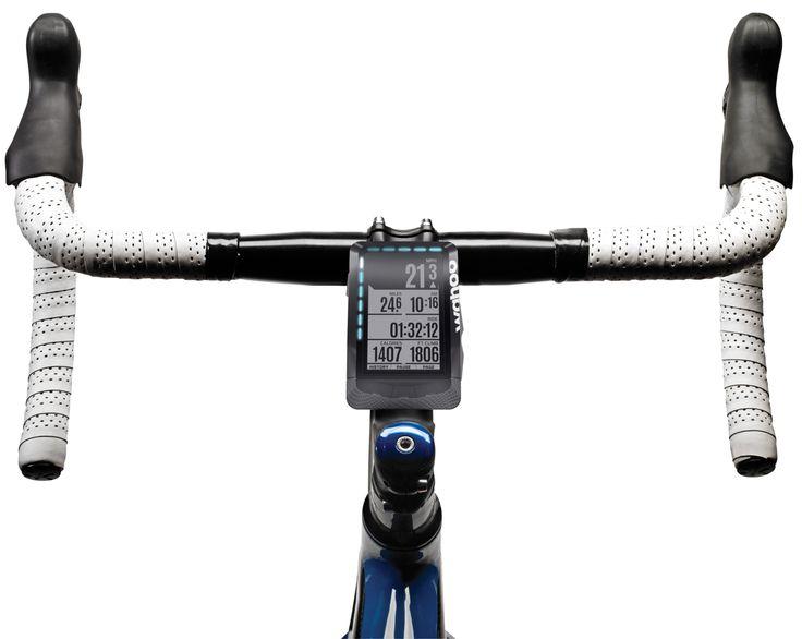 Wahoo Fitness ELEMNT GPS Fahrrad-Computer Es liegt an Ihnen... Programmierbare LED QuickLook-Indikatoren bieten eine schnelle Art zu erkenn, ob Sie sich im Einklang mit wichtigen Leistungsdaten wie Geschwindigkeit, Trittfrequenz und Kraft bewegen! Einfache Installation Einfaches Handhabung Einfache Kopplung Einfache Navigation ...und es ist einfach sich zu quälen ;-) Der ELEMNT GPS-Fahrradcomputer gibt Ihnen die Leistung, die Sie wirklich benötigen und die Einfachheit und ....