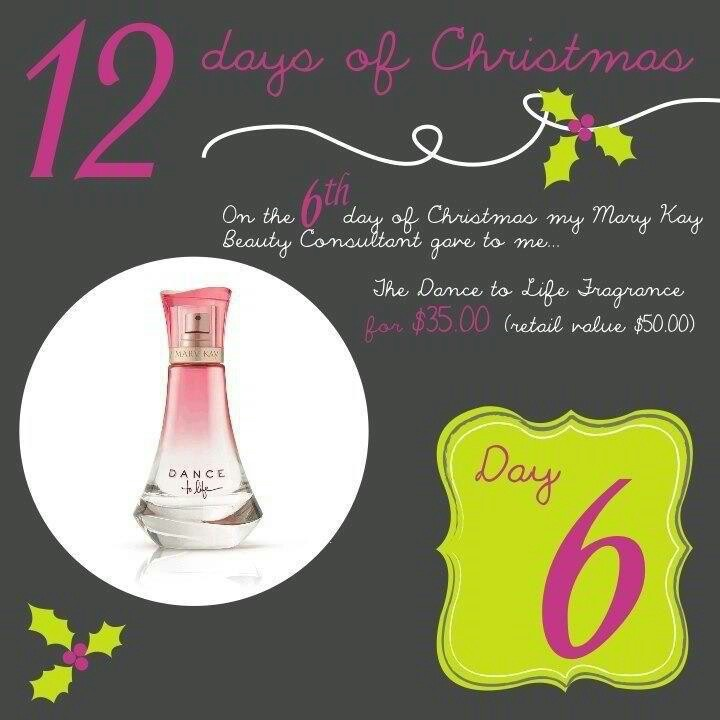 New The Dance of Life Fragrance for only $35.00 on 12/17/12. That's saving of $15.00 off retail price of $50.00. Wow, I wish Santa would bring that fragrance to me...lol.