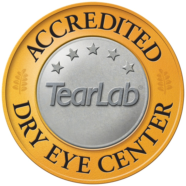 Dr. Croley is a Certified Lab Director.  Our technology for measuring dry eyes is surpassed by no other!  Dry eye treatment options now available at Cataract & Refractive Institute of Florida confront the causes of dry eyes.