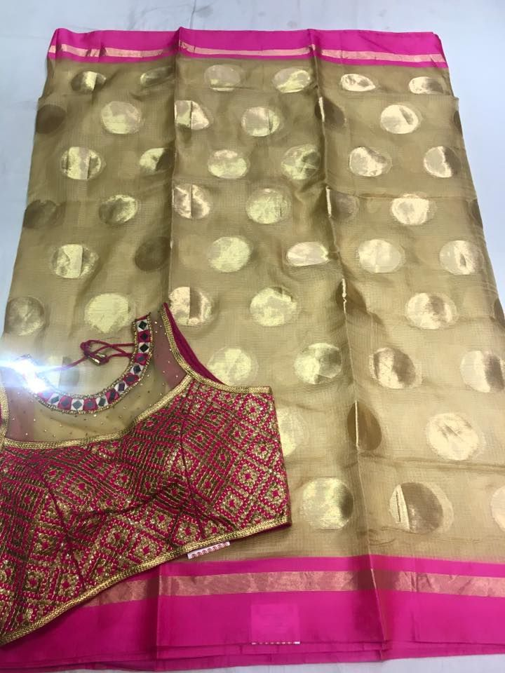 Latest Fancy Sarees Paired With Designer Blouse | Buy ONline Fancy Sarees…