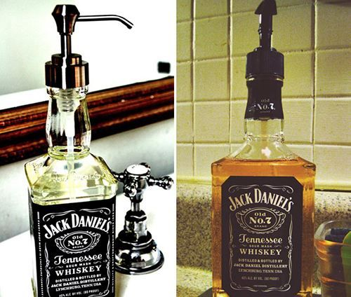 Ultimate BACHELOR pad items (20 photos)