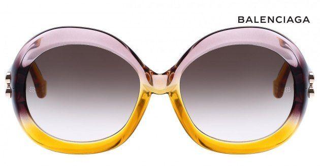 Balenciaga - S BC BA0007 59B 58