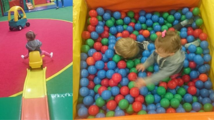 Playdays is always  hit with toddlers. Read about it at http://melbournemunchkin.com/2016/10/02/playdays/