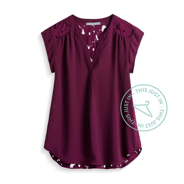 This was just posted on StitchFix Facebook - I need to try it, in the plum/burgundy color, please!