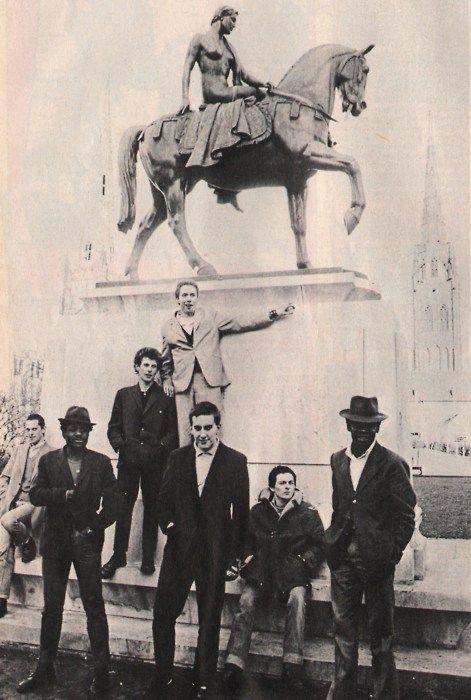 The Specials, 1979.
