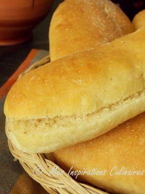 pain a la pâte magique
