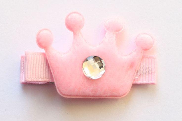 CC15045 Pink Crown