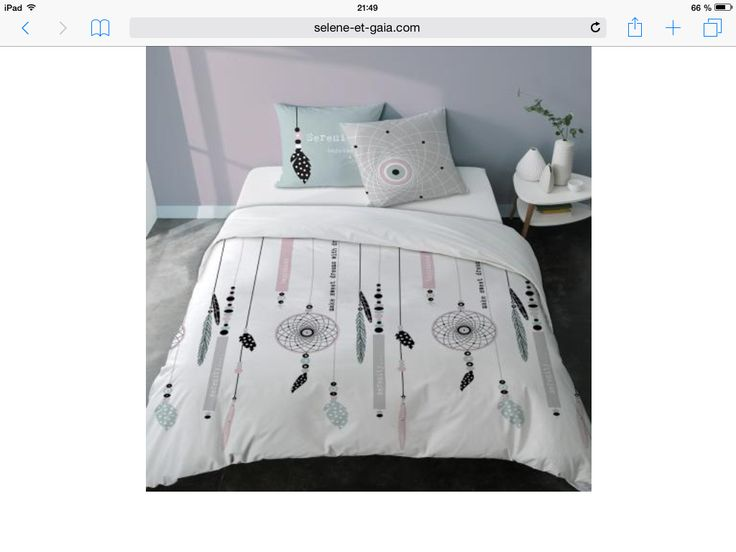 1000 ideas about housse de couette ado on pinterest for Housse de couette fille
