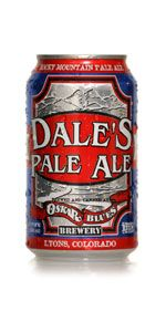 Dale's Pale Ale review http://www.porchdrinking.com/2012/07/02/oskar-blues-brewing-company-dales-pale-ale/
