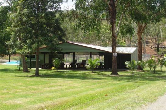 BIG4 Cania Gorge Holiday Park