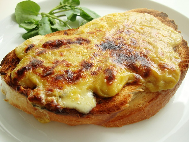 welsh rarebit | YUMMMM! | Pinterest