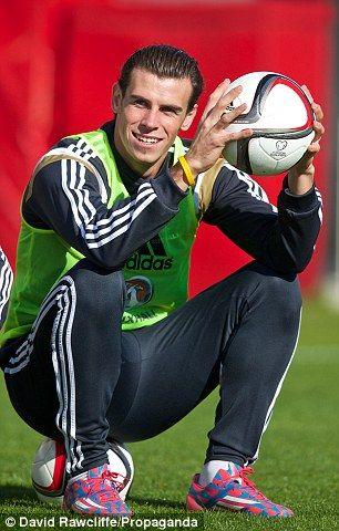 Gareth Bale #footballislife