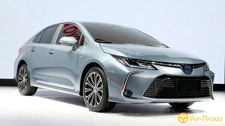 Toyota Corolla Rental In Ukraine In 2020 Toyota Corolla Toyota Corolla Price Toyota
