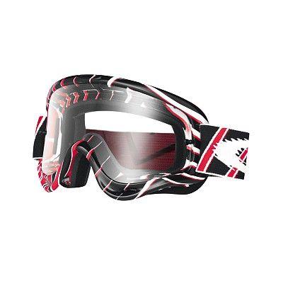 MX Oakley O Frame Razors Edge Red Black    è il best seller dell'azienda californiana: la maschera più venduta nella storia di Oakley, semplicemente perfetta, adatta a qualsiasi tipo di viso. Nata nel 1998, grazie al suo design rimane sempre attuale.
