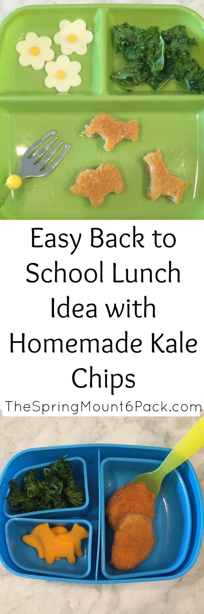 115 best School Lunch Ideas images on Pinterest   Lunch snacks, Kid ...