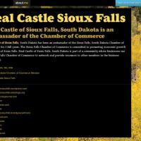 http://about.me/nealcastle  Neal Castle Sioux Falls