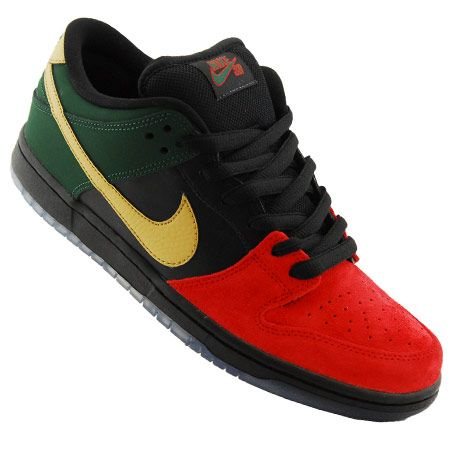 baa6815f Nike Dunk Low Pro SB NT Shoes in stock at SPoT Skate Shop | Dunk in ...