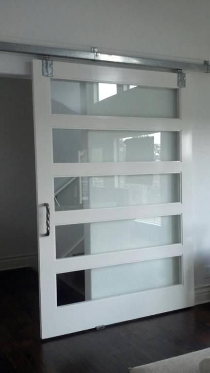 10 0 Tall Style 100 Supa Doors Style 500 W Clear Glass