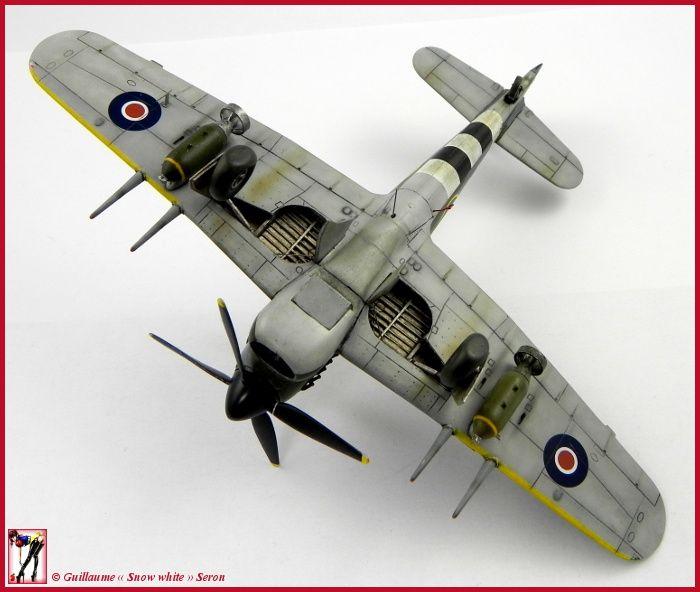 posts - DHM | Hawker Typhoon Mk.Ib