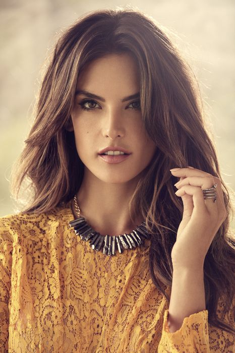 ale by Alessandra jewelry collection by Alessandra Ambrosio available at BaubleBar.