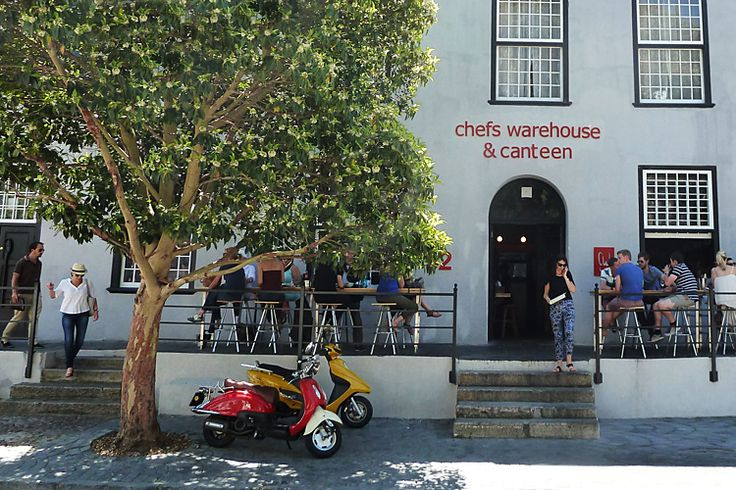 The 10 Best Restaurants In Cape Town 2017 (According to SA's Top Chefs) | Inside Guide