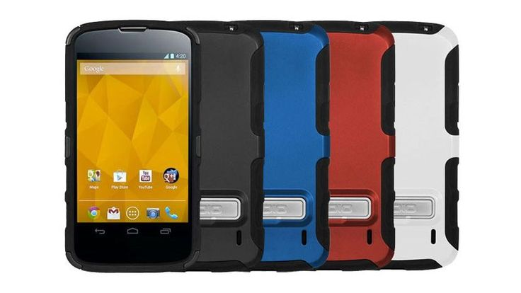 Best Google Nexus 4 case: 10 to choose from | With a glass back and Gorilla glass front, it's definitely a wise move to add defence to your Nexus 4. But what's the best cover? Buying advice from the leading technology site