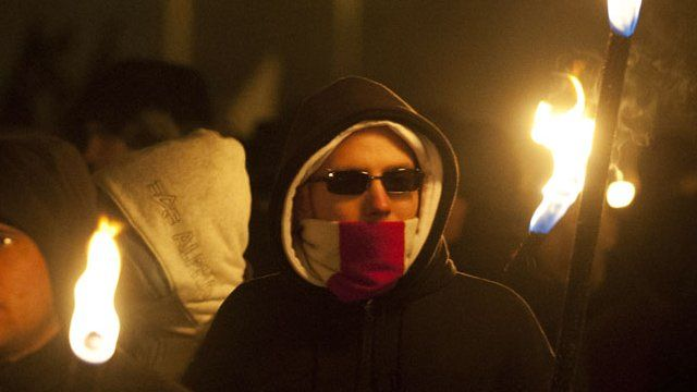 BBC News - Germany's new breed of neo-Nazis pose a threat