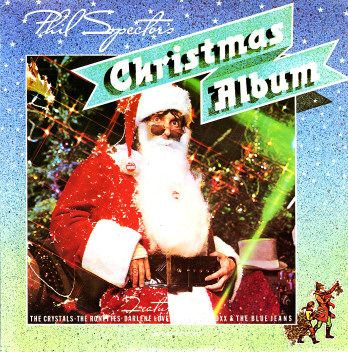 Various: Phil Spector's Christmas Album (aka Christmas Gift For You From Phil Spector)