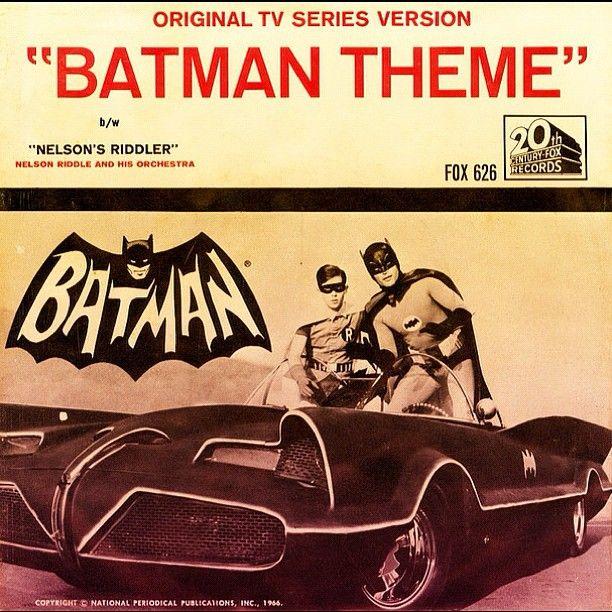 Batman Nelson And Music On Pinterest
