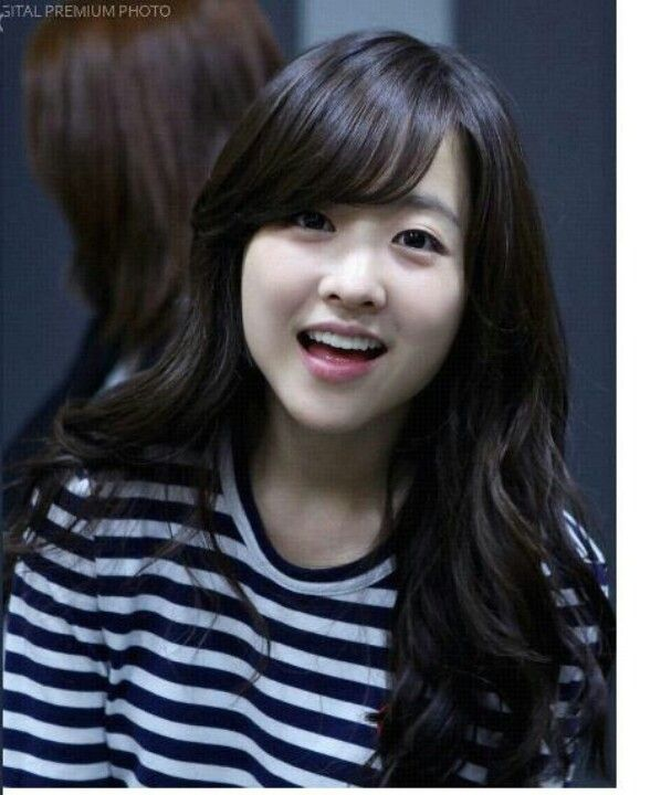 PARK BoYoung 박보영 #korean #asian