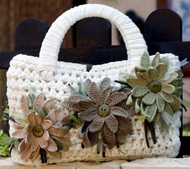 SENCILLOAS PARA PODER HACERLAS AHORA¡¡¡¡ - Tejidos a crochet, palitos y otros