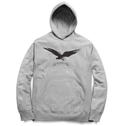 American Eagle Hoodie – ALL BROTHERS ALL STARS